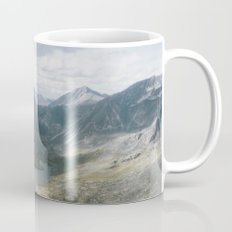 Mackenzie Mountains Mug