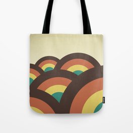 Foothills 70 Tote Bag