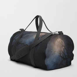 Haunted Forest Duffle Bag