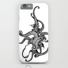 Henna Octopus  Slim Case iPhone 6s