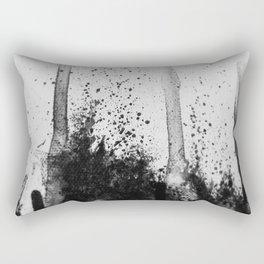 Untitled Details Rectangular Pillow