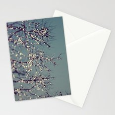 Festive  Stationery Cards