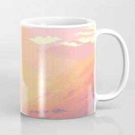 Horizon V2 Coffee Mug