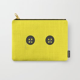 Coraline Carry-All Pouch