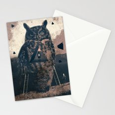 Sight of Truth Stationery Cards