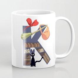 The Companion Coffee Mug