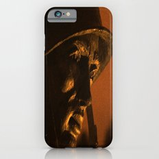 The Soldier's Heart Slim Case iPhone 6s