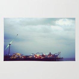 Casino Pier Rug