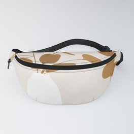 Plant Fanny Pack