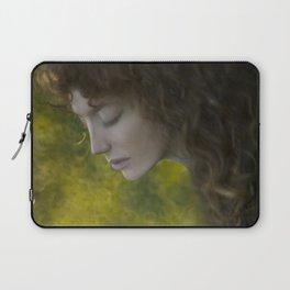 May Fairy Laptop Sleeve