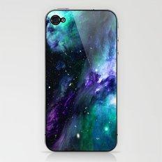Astro Nebula iPhone & iPod Skin