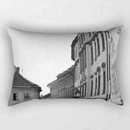 European Windows 2 Rectangular Pillow