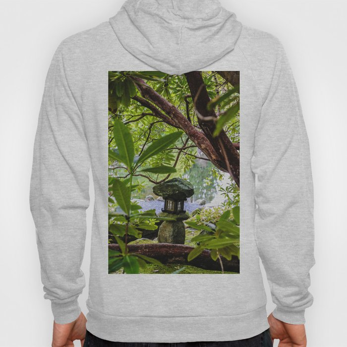lantern in the middle Hoody
