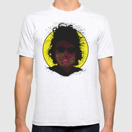 Bob Dylan, Naturally T-shirt