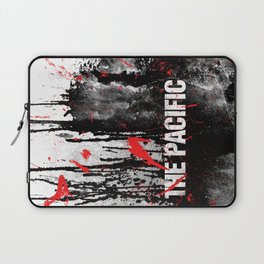 The Pacific Laptop Sleeve