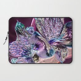 Lily20161001 Laptop Sleeve