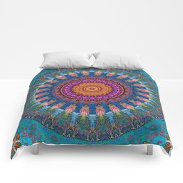 One Bright Day Comforters