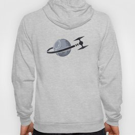 Empire Classic Space Hoody