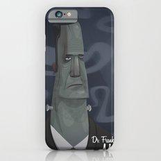 Dr. Frankensteins Monster iPhone 6s Slim Case