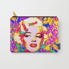 Marilyn - Colour Carry-All Pouch