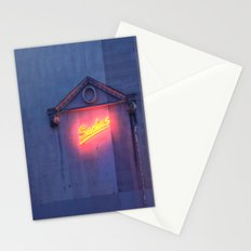 Sachas Hotel Stationery Cards