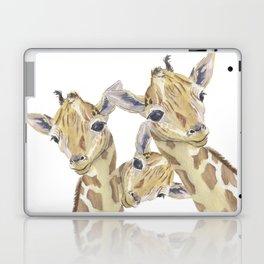 The Trios Laptop & iPad Skin