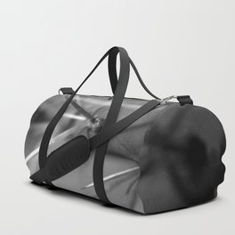 Pointy Duffle Bag