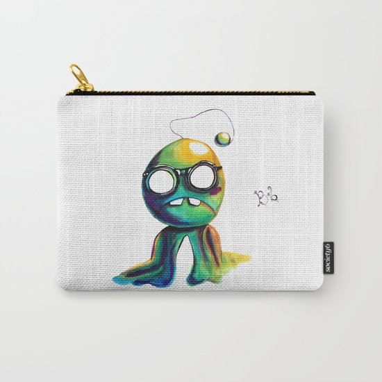 BOBsicle Carry-All Pouch