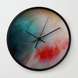 Dreaming Brighter Wall Clock