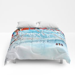 The Approach Comforters