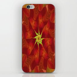 Release of The Heart iPhone Skin