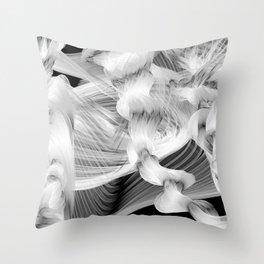 Zephyr Throw Pillow