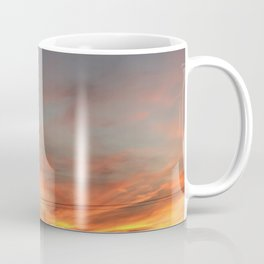 Sunset 0986y Coffee Mug