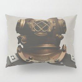 The Dutch Martian Pillow Sham
