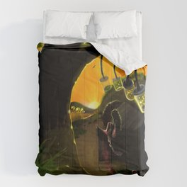 Sweet Sunset Comforters