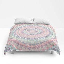 Mandala DCII Comforters
