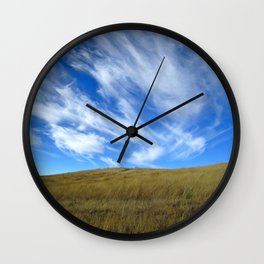 Colorado, 3 Wall Clock