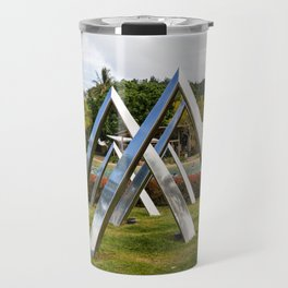 Airlie Beach- Lagoon Travel Mug