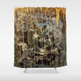 Enoxh Shower Curtain