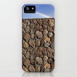Kahala Sense Of Place. iPhone Case