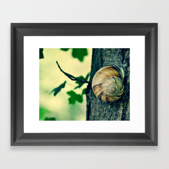 OOLIQUE Framed Art Print