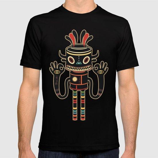 Tribe Gathering T-shirt