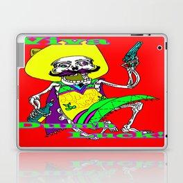 Viva Dumb Luck! Laptop & iPad Skin