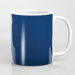 Blue Night  Coffee Mug