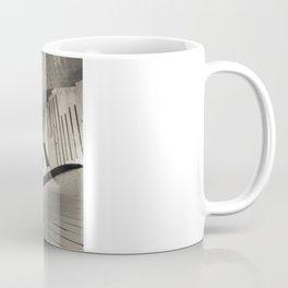 Climbing the Cupola (Dome) Coffee Mug