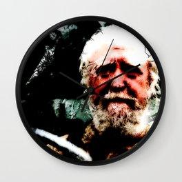 Walking Dead: Hershel 2 Wall Clock