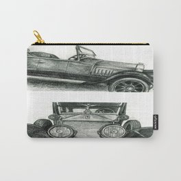 Classic Cars- Rolls Royces Carry-All Pouch
