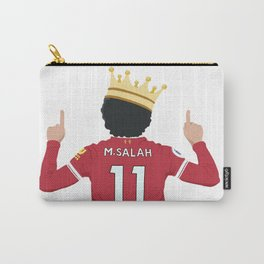 Mo Salah Egyptian King Liverpool Carry-All Pouch