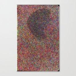 amorphous_blob Canvas Print