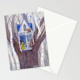 Little Kingdom III Stationery Cards